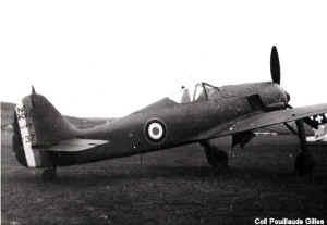 FW 190 armée française
